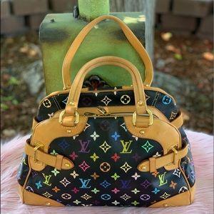 💜Louis Vuitton Multicolor Claudia Limited EDT 💙